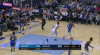 Delon Wright Posts 13 points, 11 assists & 11 rebounds vs. Golden State Warriors