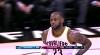 LeBron James posts 18 points, 11 assists & 11 rebounds vs. the Magic