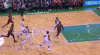 LeBron James Posts 42 points, 12 assists & 10 rebounds vs. Boston Celtics