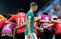 Сборная Германии по футболу, Йоахим Лев, ЧМ-2018, Сборная Южной Кореи по футболу, Мануэль Нойер