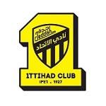 Аль-Иттихад Джидда - logo