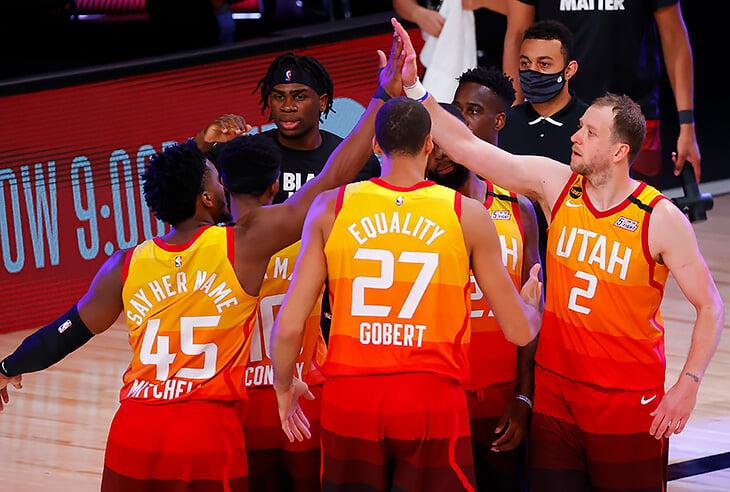 «Юта» играет не только ради титула: за каждую победу в этом сезоне клуб оплатит одно место в университете. Красивая история о благотворительности в НБА