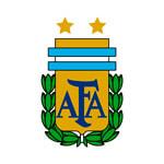 Аргентина U-20 - logo