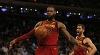 GAME RECAP: Cavaliers 123, Knicks 109