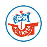 Hansa Rostock - logo