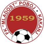 Младость Добой - logo