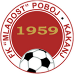 FK Mladost Doboj Kakanj - logo