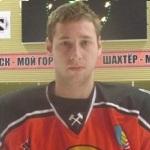 Николай Костичкин
