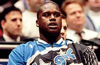 Как 20 лет назад «Лейкерс» выкрали Шака у «Орландо»