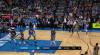 Milos Teodosic (12 points) Highlights vs. Oklahoma City Thunder
