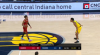 Trae Young 3-pointers in Indiana Pacers vs. Atlanta Hawks