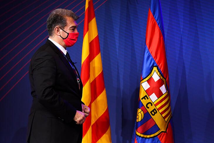 Почему Месси уходит из «Барселоны»? Факты + теория о войне с Ла Лигой