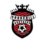 Черчилль Бразерс - logo