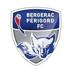 Бержерак - logo