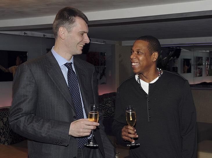 Агентство Jay-Z меняет европейский футбол: его игроки думают об имидже и становятся политиками (как Леброн)