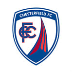 Chesterfield - logo