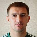Денис Родионов