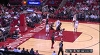 James Harden with 8 3 pointers  vs. Brooklyn Nets