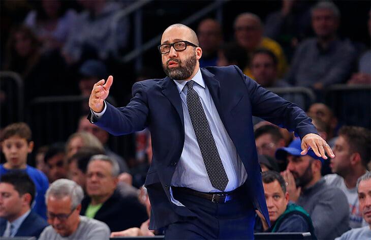 «Никс» уволили главного тренера. Но те, кто развалили клуб, все еще на месте