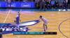 Seth Curry with the must-see play!