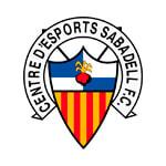 CE Sabadell - logo