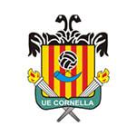 UD Cornella - logo