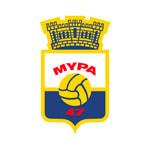 MyPa Myllykoski - logo