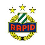 Рапид Вена - статистика Австрия. Высшая лига 2012/2013