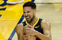 Клэй Томпсон, НБА плей-офф, Стив Керр, НБА, Голден Стэйт, травмы