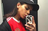 Надежда Карпова, Валенсия, женский футбол, сборная России жен