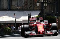 Гран-при Монако. Первая победа Риккардо в квалификации