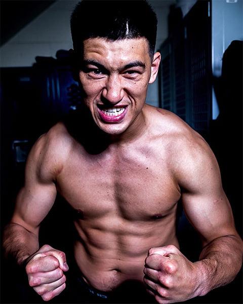 Дебют Усика в тяжелом весе, бой Бивола с доминиканским Лениным: онлайн вечера бокса в Чикаго