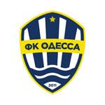 Одесса - logo