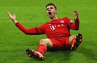 ставки на спорт, Бавария, Кристал Пэлас, бундеслига Германия, премьер-лига Англия, Герта, Барселона, Реал Сосьедад, примера Испания