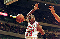 Майкл Джордан, Чикаго, НБА, фото