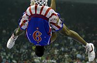 Дик Вайтэл, Nike, Текс Уинтер, НБА, Зал славы, Гарлем Глобтроттерс