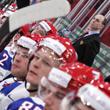 Сборная России по хоккею, Семен Варламов, Александр Свитов, ЧМ-2012, сборная Италии, Михаил Бирюков