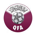 Катар U-20 - logo