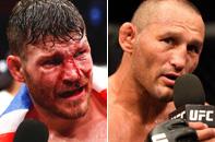 Дэн Хендерсон, Майкл Биспинг, MMA, UFC, смешанные единоборства