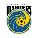 Central Coast Mariners - logo