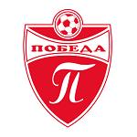 Победа - logo