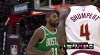 Kyrie Irving scores 22 points in loss to the Cavaliers