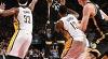 GAME RECAP: Raptors 111, Pacers 100