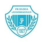 Слога Югомагнат - logo