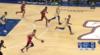 Bradley Beal with 36 Points vs. Philadelphia 76ers