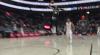 A bigtime dunk by Raphiael Putney!