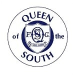Queen of The South FC - logo
