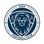 Рига - logo