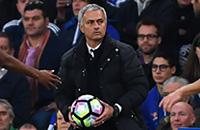 Манчестер Юнайтед, Челси, Жозе Моуринью, премьер-лига Англия