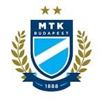 MTK Budapest FC - logo